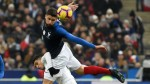 Olivier Giroud follows fine tradition of forwards whose graft means more than goals