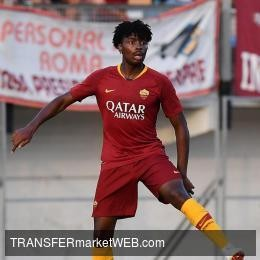 AS ROMA - 3 second-tier suitors for BIANDA