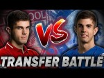 Liverpool & Chelsea To Battle For £100M Christian Pulisic Transfer! | Transfer Talk