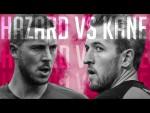 Hazard vs Kane: The Battle of London | Spurs vs Chelsea