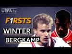 BERGKAMP & WINTER: Inside Ajax's 1992 UEFA Cup triumph! #UEL FIRSTS