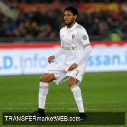 SPARTAK MOSCOW put LUIZ ADRIANO up for sale
