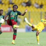 AWCON 2018: Cameroon bounce back to beat Mali in Accra
