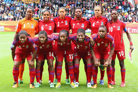 BREAKING NEWS: CAF reinstate Equitorial Guinea into AWCON 2018