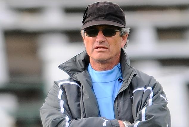 FIFA U-17 WWC: Dejected Uruguay coach Ariel Longo regrets heavy defeat against Ghana