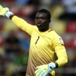 Ex-Ghana U-20 goalkeeper harbours dream of joining Hearts of Oak