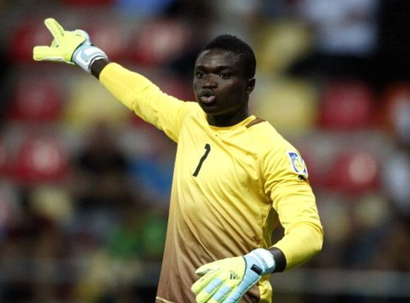 Ex-Ghana U-20 goalkeeper harbours dream of joining Hearts of Oak