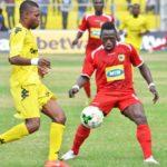Kotoko, Ashantigold ex-President Kuffour anniversary cup match postponed