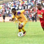 Medeama confirm high-profile friendly against Asante Kotoko on Wednesday
