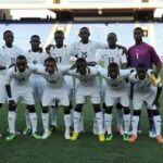 Twenty players invited to Black Meteors camp ahead of Africa U-23 championship qualifiers