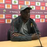 VIDEO: Black Queens coach Bashiru Hayford believes Ghana is the best team at AWCON 2018