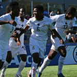 FIFA U-17 WWC: Ghana eyes top spot ahead of New Zealand in group A