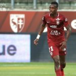 FC Metz to miss John Boye in French Cup tie against Sarreguemines on Sunday