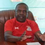 AWCON 2018: Zambia coach Bruce Mwape says shepolopolo are ready for Nigeria