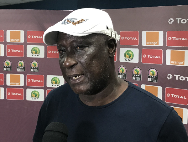 Woeful 2018 AWCON campaign denies Bashir Hayford nomination in CAF Women's Coach of the Year