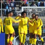 AWCON 2018 Group B: Nigeria 0-1 South Africa- Bayana Bayana strike late to stun defending champions