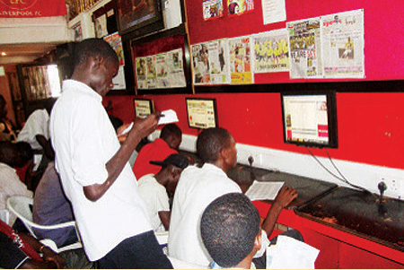 Feature: The status of sports betting in Africa