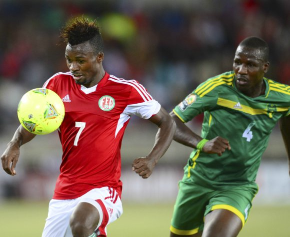 2019 AFCON qualifier: Burundi thump South Sudan to boost qualification chances