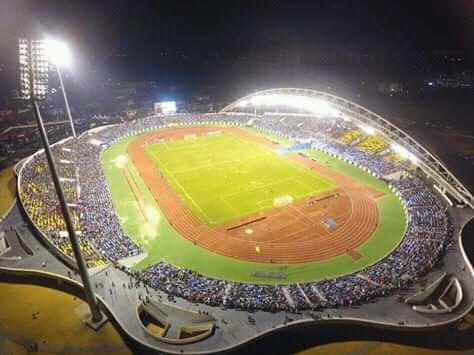 2021 AFCON Qualifier: Cape Coast Sports Stadium to host Ghana, Sudan clash