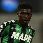 Alfred Duncan to join AC Milan in January - Report
