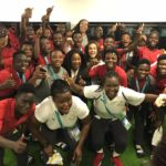 U-17 WWC: Fifa secretary general praises Black Maidens after impressive win over Uruguay