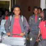 VIDEO: Black Queens set to face Kenya in friendly after arriving in Nairobi