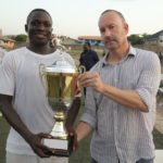 Inter Allies mar Hearts of Oak birthday to win Anniversary Cup