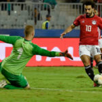 VIDEO: Liverpool star Mohammed Salah scores sublime goal to snatch last-gasp win for Egypt in AFCON qualifier