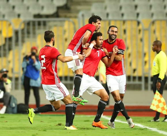 2019 AFCON qualifier: Egypt rally to edge and dent Tunisia's record in North Africa derby
