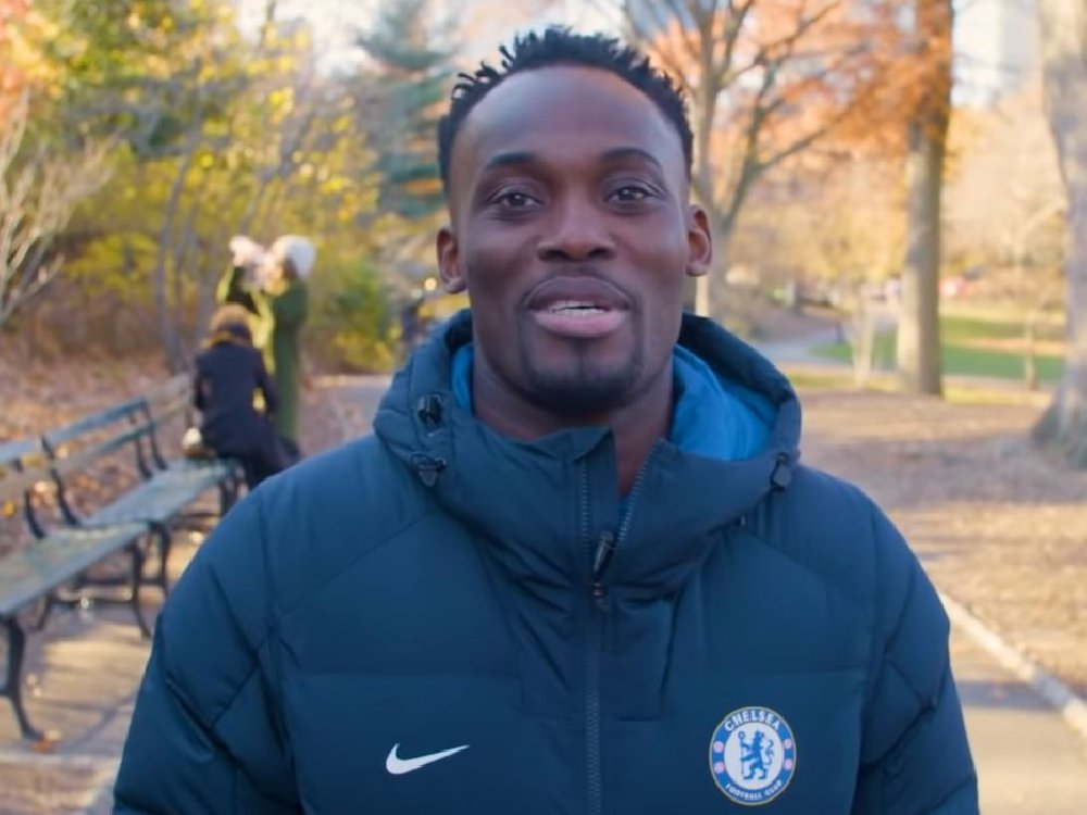 Michael Essien and Marcel Desailly to play for Chelsea legends against Real Madrid legends in charity match