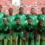 Nigeria arrive in Ghana ahead of AWCON
