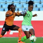 AWCON 2018: Nigeria is here for serious business - Francisca Ordega