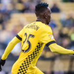 Columbus Crew defender Harrison Afful confident of victory over DC United in MLS play-offs