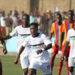 Hearts of Oak to play Inter Allies FC in 107th Anniversary Cup