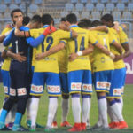 CAF fines Egypt's Ismaily for fan misconduct
