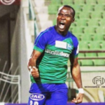 VIDEO: Watch John Antwi's hat-trick against Enppi in Egyptian top-flight