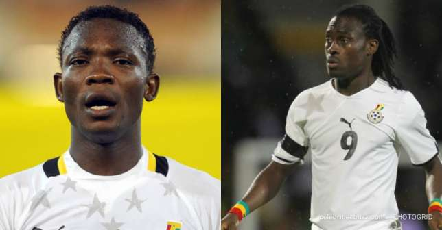 Breaking News: Court throws out Derek Boateng's suit against John Paintsil over borrowed cash