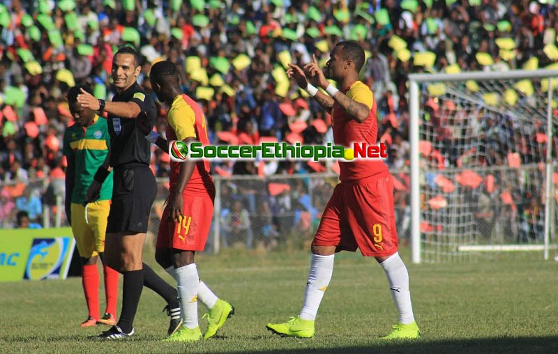 AFCON 2019 qualifier: Brace-hero Jordan Ayew plays down heroics in Ghana\'s win over Ethiopia