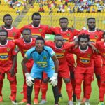 CAF Confederation Cup: Asante Kotoko to fly out to Kenya on Tuesday