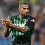 WATCH VIDEO: Kevin Prince Boateng mimics famous Turkish chef 'Salt Bae' trademark service
