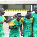 CAF Confed. Cup: Deputy coach of Kariobangi Sharks Charles Thuku rejects favourites tag ahead of Asante Kotoko clash