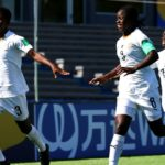 FIFA U-17 WWC: Black Maidens thrash Finland to reach quarter finals