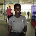 Black Maidens captain Abdulai Mukarama apologizes to Ghanaians for World Cup exit
