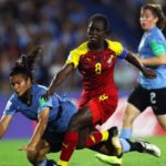 FIFA U17 WWC: Evans Adotey not surprised by Abdulai Mukarama's heroics against Uruguay