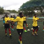 Black Maidens to play Cameroon today in pre-2018 FIFA U17 Women's World Cup friendly