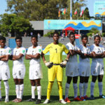 2018 FIFA U17 WWC: Black Maidens crash out after 4-2 penalty shootout defeat to Mexico in quarter-final