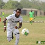 Budding striker Nsungusi Effiong leaves Inter Allies