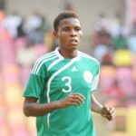 AWCON 2018: We are going to deliver against Zambia- Nigeria defender Osinachi Ohale