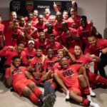 VIDEO: Asante, Awako clinch USL Western Conference championship with Phoenix Rising
