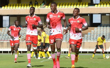 2019 CAF U23 Cup of Nations qualifiers: Kenya win big; Uganda edge South Sudan